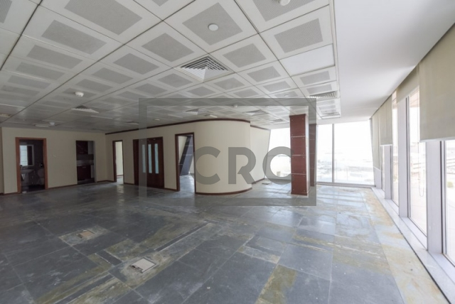 1,254 sq.ft. Office in Deira, Port Saeed for AED 94,050