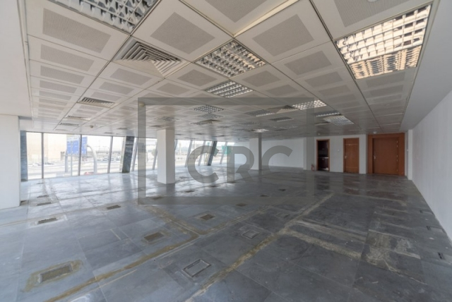 2,537 sq.ft. Office in Deira, Port Saeed for AED 177,604