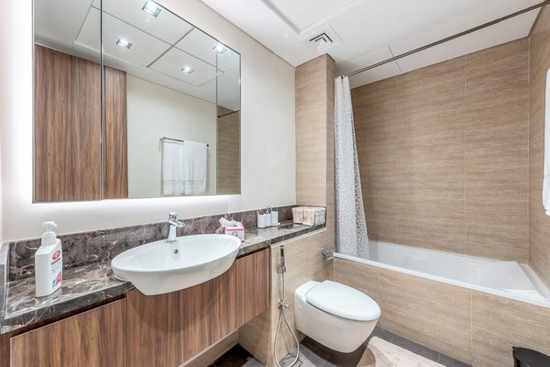 1 Bedroom Apartment For Rent in  Osha 1,  Deira | 5
