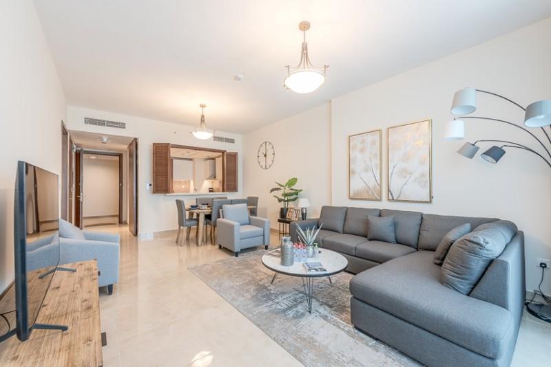 1 Bedroom Apartment For Rent in  Osha 1,  Deira | 1