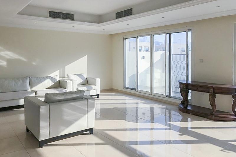 3 Bedroom Villa For Rent in  Al Badaa Street,  Al Badaa | 1