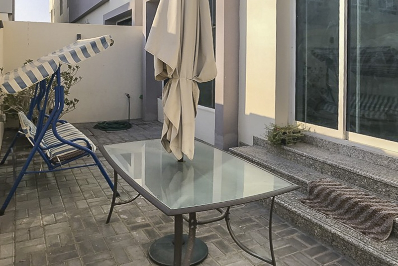 3 Bedroom Villa For Rent in  Al Badaa Street,  Al Badaa | 4