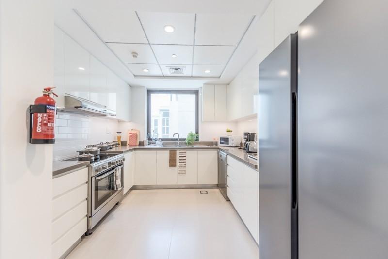 3 Bedroom Apartment For Rent in  Corniche Deira,  Deira | 9