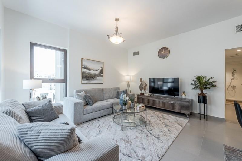 3 Bedroom Apartment For Rent in  Corniche Deira,  Deira | 2