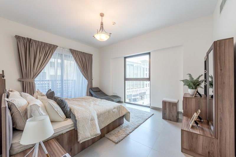 3 Bedroom Apartment For Rent in  Corniche Deira,  Deira | 3