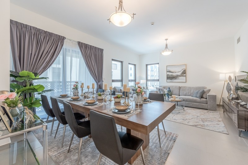 3 Bedroom Apartment For Rent in  Corniche Deira,  Deira | 0