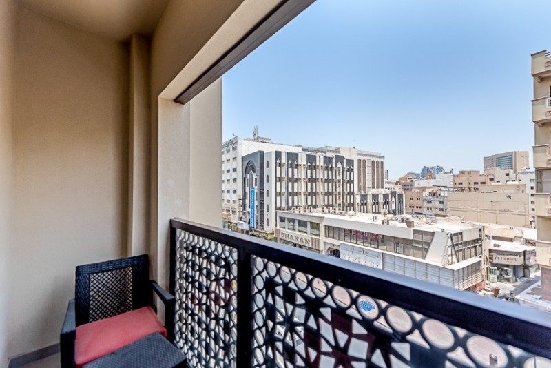 3 Bedroom Apartment For Rent in  Corniche Deira,  Deira | 8