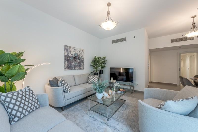 2 Bedroom Apartment For Rent in  Corniche Deira,  Deira   1