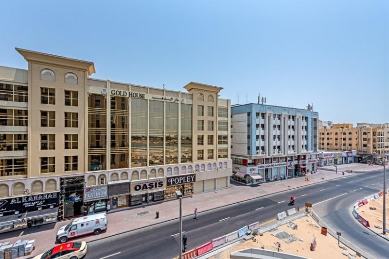 2 Bedroom Apartment For Rent in  Corniche Deira,  Deira   11