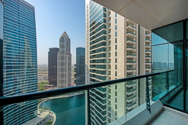 2 Bedroom Apartment For Sale in  Tamweel Tower,  Jumeirah Lake Towers | 0
