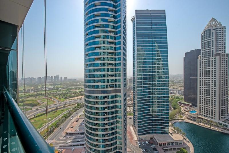 2 Bedroom Apartment For Sale in  Tamweel Tower,  Jumeirah Lake Towers | 11