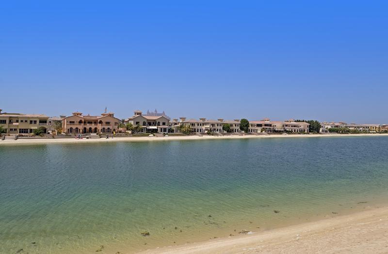 5 Bedroom Villa For Sale in  Garden Homes Frond C,  Palm Jumeirah   2