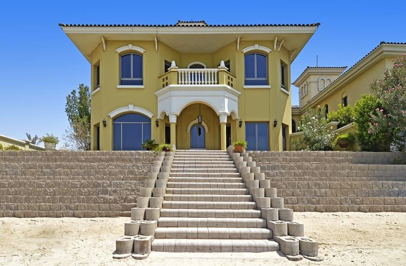 5 Bedroom Villa For Sale in  Garden Homes Frond C,  Palm Jumeirah   1