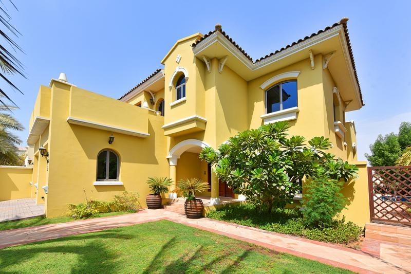 5 Bedroom Villa For Sale in  Garden Homes Frond C,  Palm Jumeirah   11