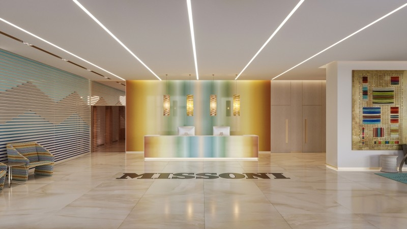 1 Bedroom Apartment For Sale in  Urban Oasis,  Business Bay | 5