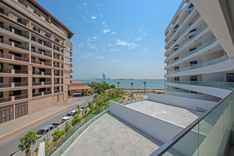 1 Bedroom Apartment For Sale in  MINA by Azizi,  Palm Jumeirah | 0