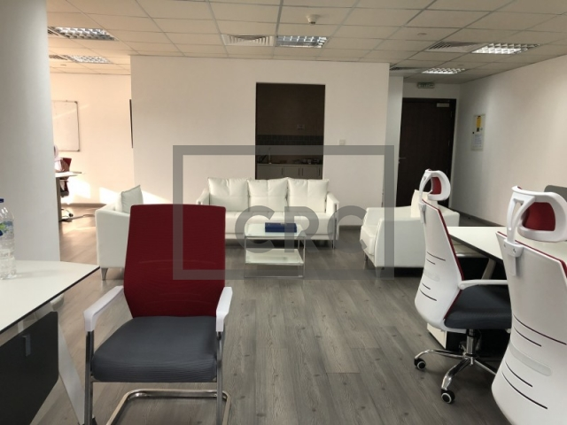 furnished office for sale in jumeirah lake towers, goldcrest executive   4