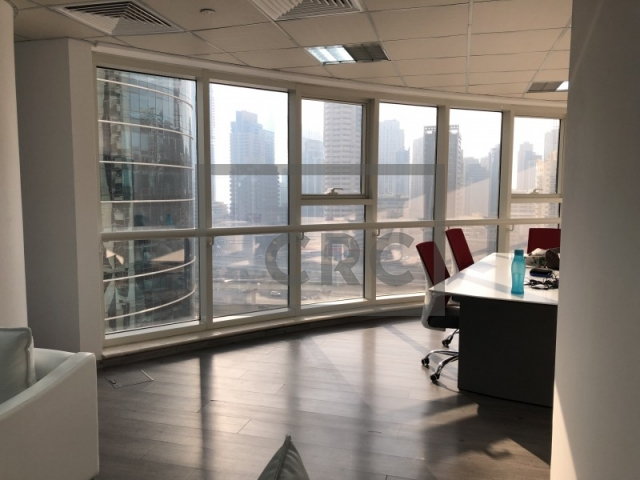 furnished office for sale in jumeirah lake towers, goldcrest executive   6