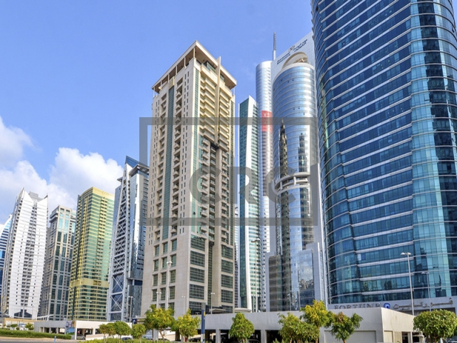 furnished office for sale in jumeirah lake towers, goldcrest executive   14