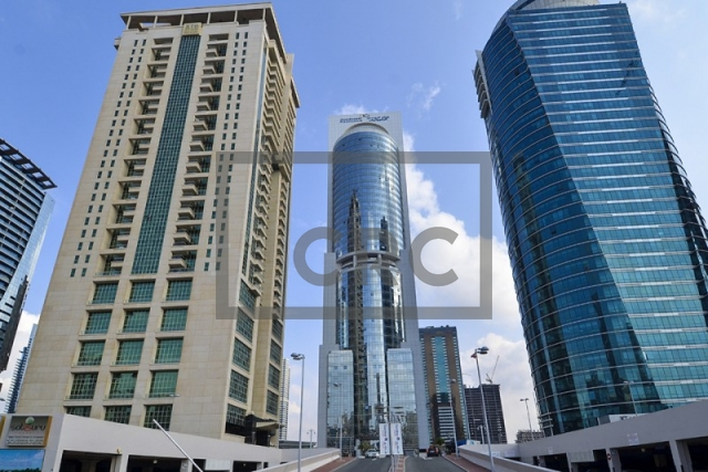 furnished office for sale in jumeirah lake towers, goldcrest executive   17