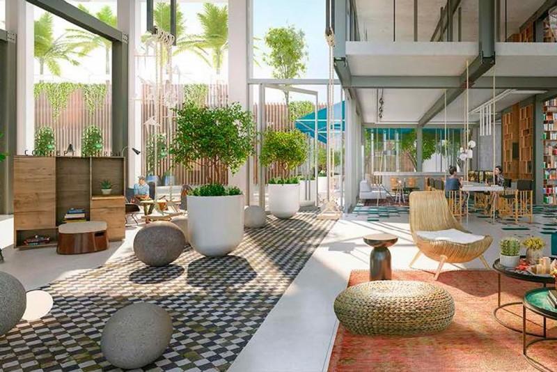 1 Bedroom Apartment For Sale in  Collective,  Dubai Hills Estate   10