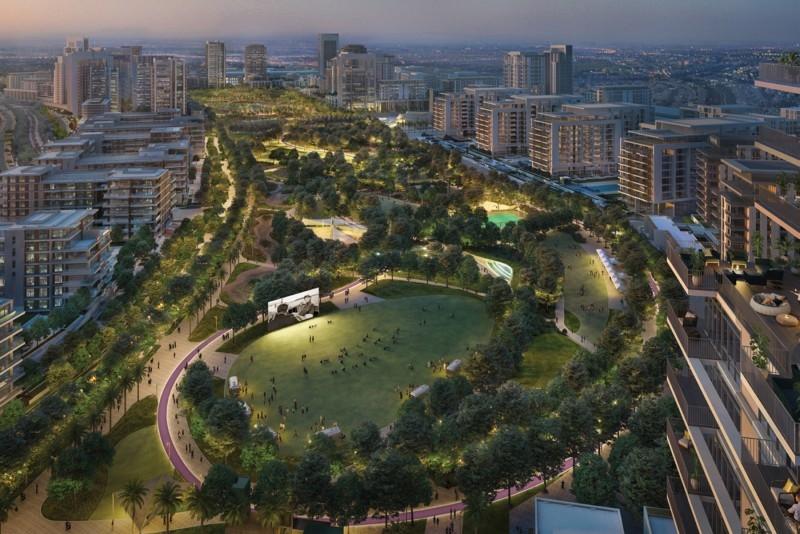 1 Bedroom Apartment For Sale in  Collective,  Dubai Hills Estate   16