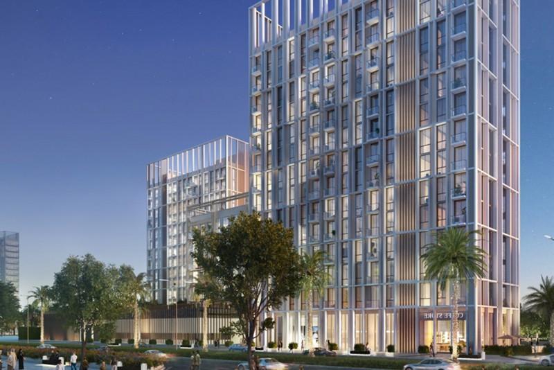 1 Bedroom Apartment For Sale in  Collective,  Dubai Hills Estate   15