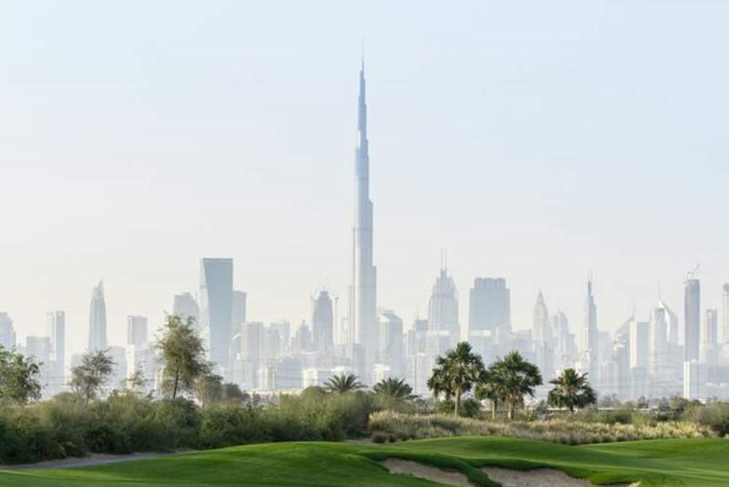 1 Bedroom Apartment For Sale in  Collective,  Dubai Hills Estate   12