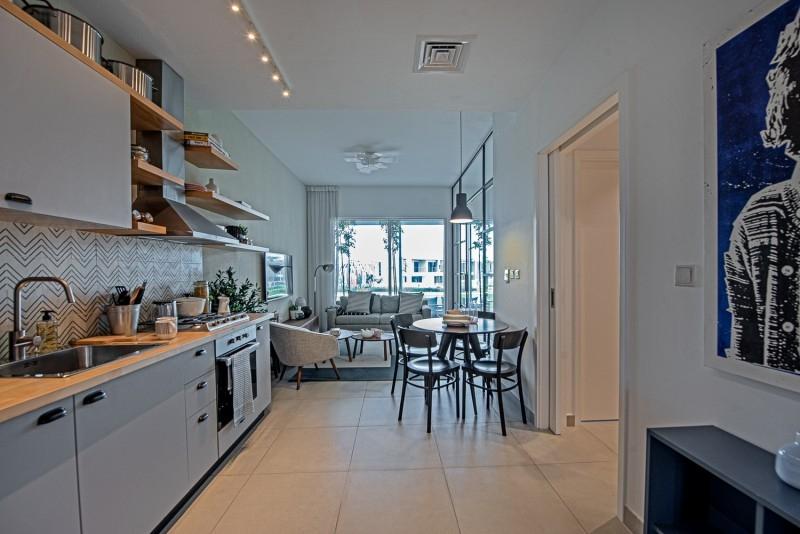 1 Bedroom Apartment For Sale in  Collective,  Dubai Hills Estate   1