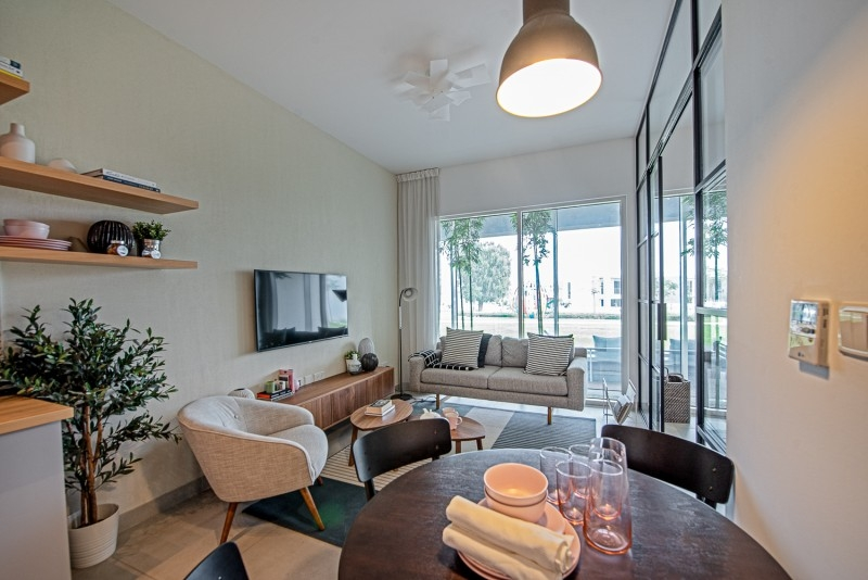1 Bedroom Apartment For Sale in  Collective,  Dubai Hills Estate   3