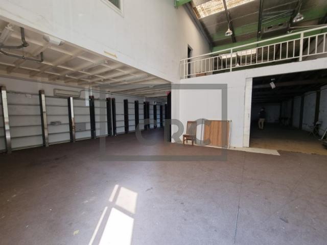 3,300 sq.ft. Warehouse in Al Quoz, Al Quoz 1 for AED 130,000