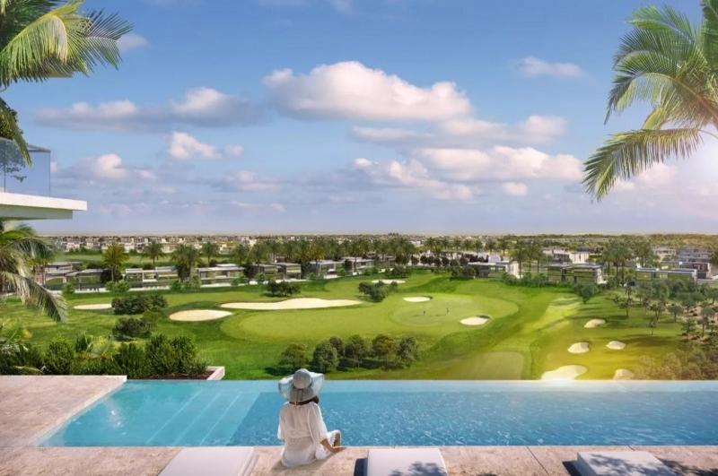 Dubai Hills, Dubai Hills Estate