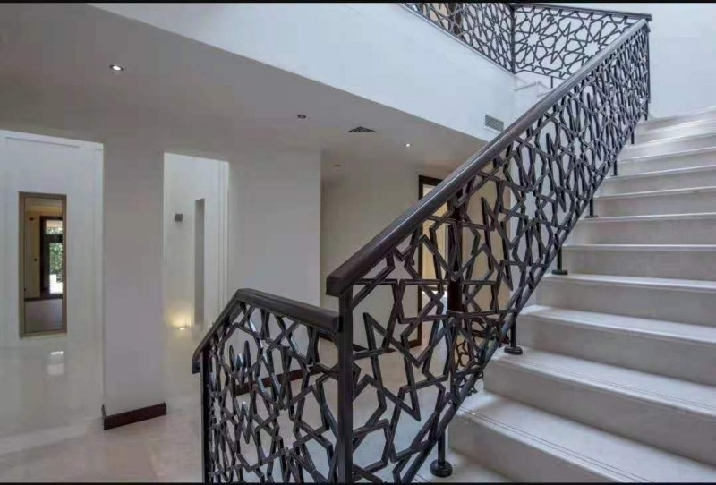 7 Bedroom Villa For Rent in  Desert Leaf 1,  Al Barari | 3