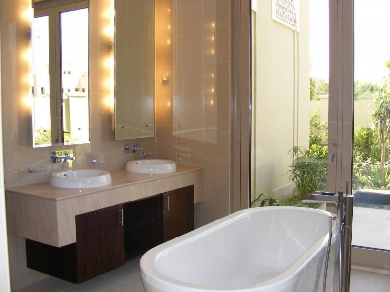 7 Bedroom Villa For Rent in  Desert Leaf 1,  Al Barari | 8