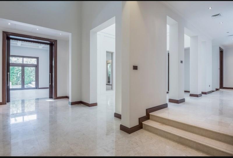7 Bedroom Villa For Rent in  Desert Leaf 1,  Al Barari | 2