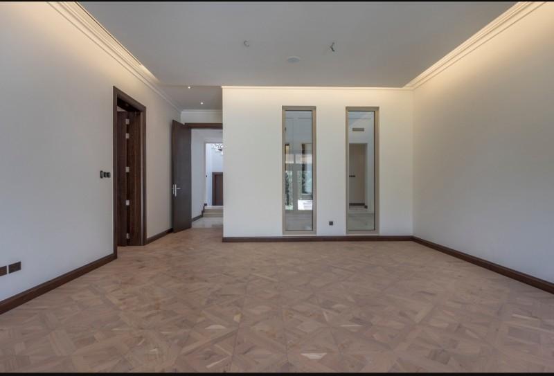 7 Bedroom Villa For Rent in  Desert Leaf 1,  Al Barari | 5