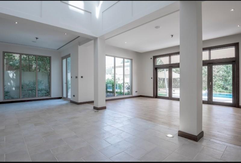 7 Bedroom Villa For Rent in  Desert Leaf 1,  Al Barari | 6