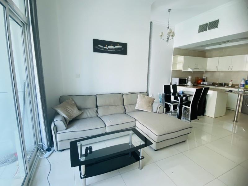 1 Bedroom Apartment For Sale in  The Atlantic,  Dubai Marina | 4