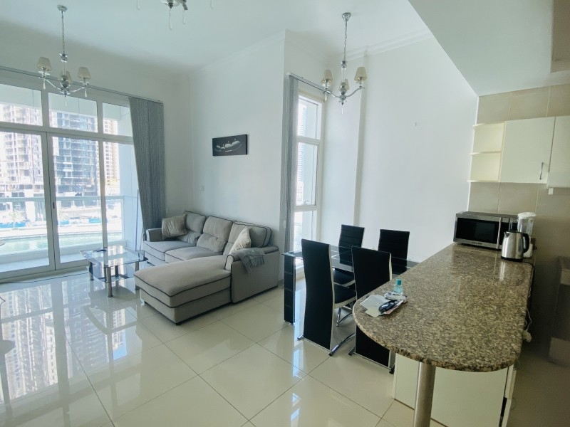 1 Bedroom Apartment For Sale in  The Atlantic,  Dubai Marina | 7