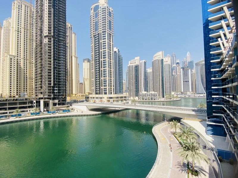 1 Bedroom Apartment For Sale in  The Atlantic,  Dubai Marina | 3