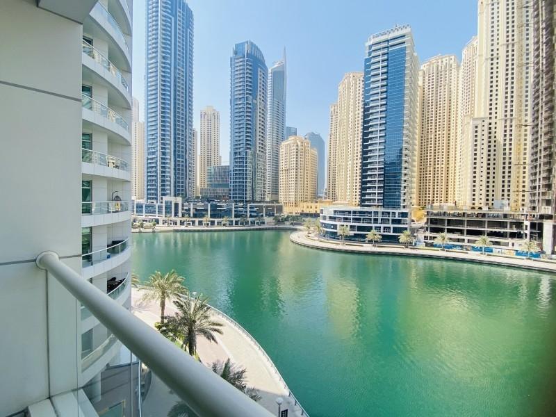 1 Bedroom Apartment For Sale in  The Atlantic,  Dubai Marina | 1