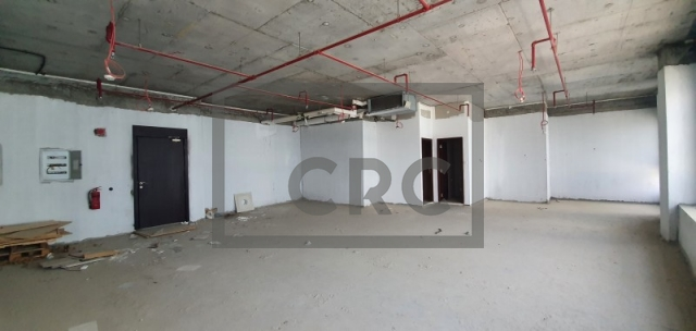 office for sale in business bay, silver tower | 7