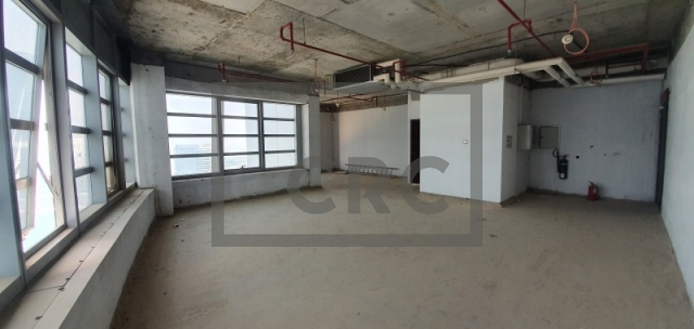 office for sale in business bay, silver tower | 11