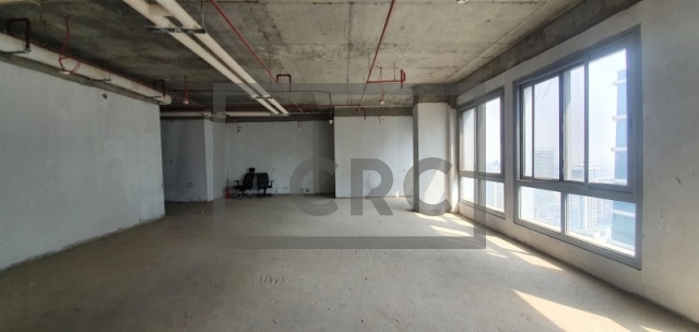 914 sq.ft. Office in Business Bay, Silver Tower for AED 639,800