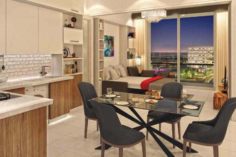 Studio Apartment For Sale in  OLIVZ by Danube,  Al Warsan   2