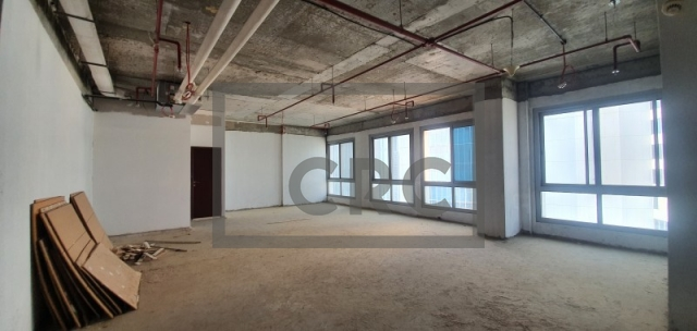 office for sale in business bay, silver tower | 14