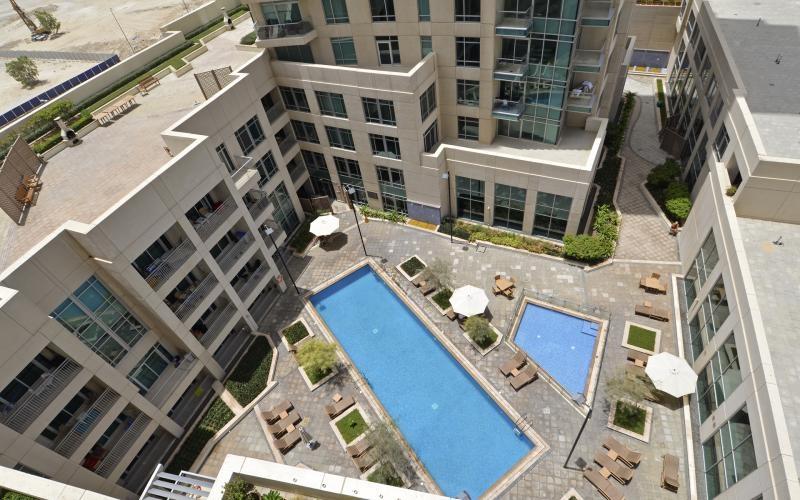 1 Bedroom Apartment For Sale in  Burj Views Podium,  Downtown Dubai | 8