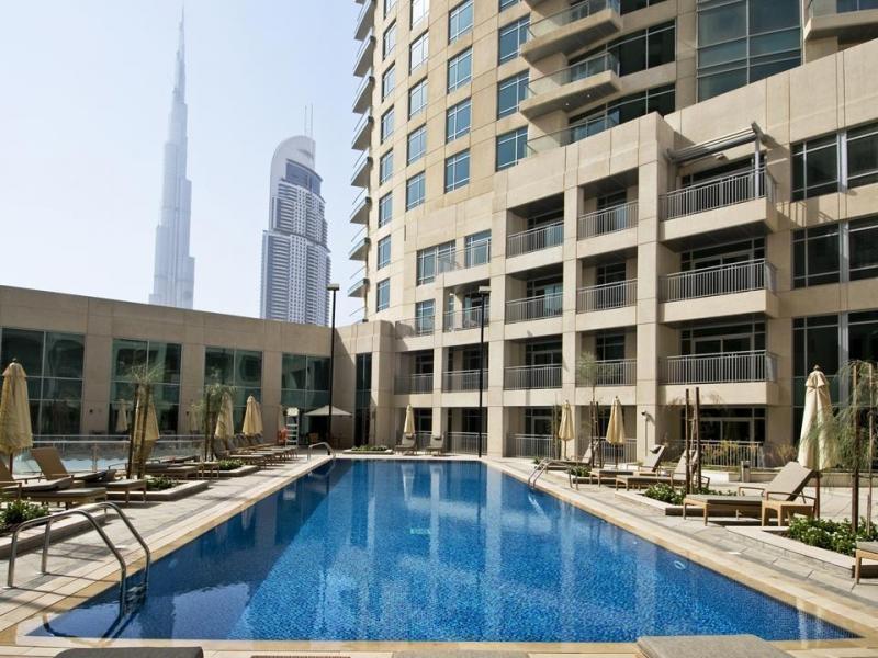 1 Bedroom Apartment For Sale in  Burj Views Podium,  Downtown Dubai | 9