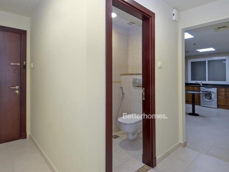 1 Bedroom Apartment For Rent in  Princess Tower,  Dubai Marina | 5