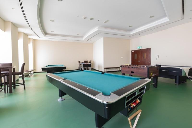 1 Bedroom Apartment For Rent in  Princess Tower,  Dubai Marina | 9
